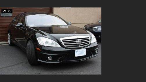 Mercedes-Bens W221