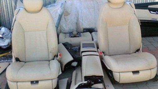 Mercedes-Bens W216